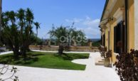 villa con piscina San Corrado F M 02