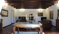 villa con piscina San Corrado F M 10