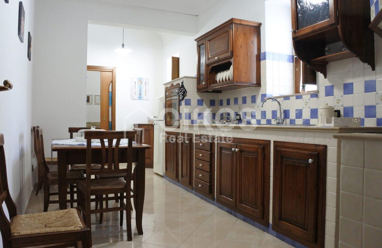 Casa oriente nel quartiere Mannarazze 14