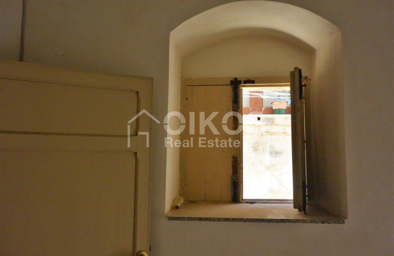 Casa singola in pieno centro storico 5