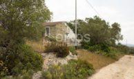 caseggiato con dependance nei pressi di Villa Vela 13