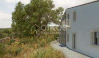 caseggiato con dependance nei pressi di Villa Vela 14