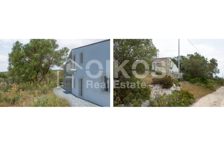 caseggiato con dependance nei pressi di Villa Vela 15