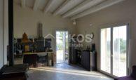caseggiato con dependance nei pressi di Villa Vela 3