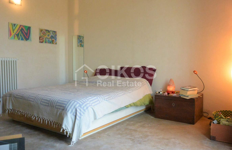 caseggiato con dependance nei pressi di Villa Vela 6
