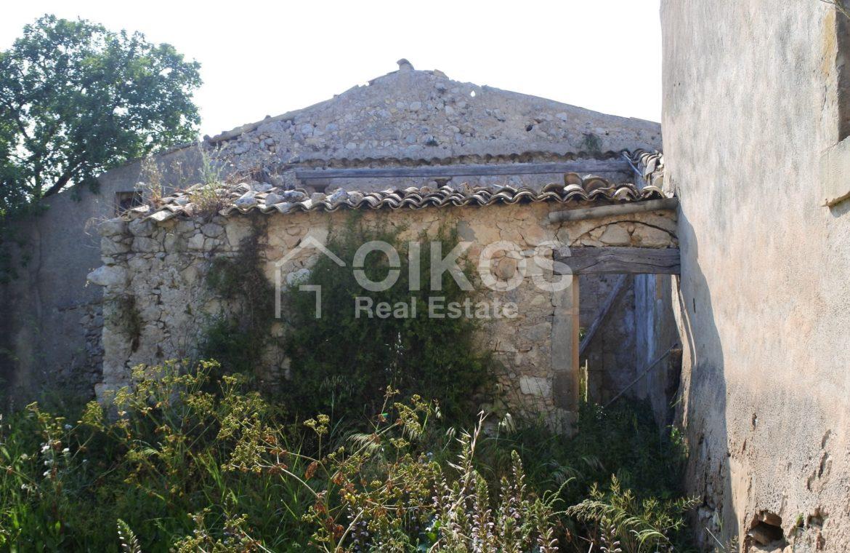 caseggiato rurale in Val di Noto 11