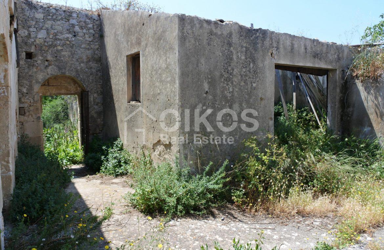 caseggiato rurale in Val di Noto 23