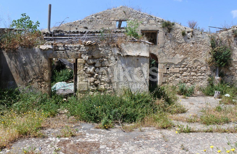 caseggiato rurale in Val di Noto 24