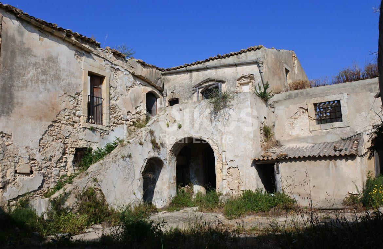 caseggiato rurale in Val di Noto 4