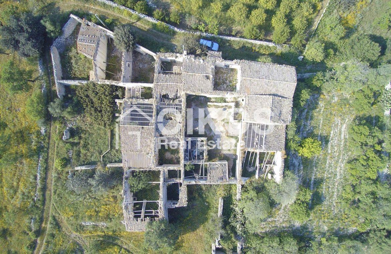 caseggiato rurale in Val di Noto 5