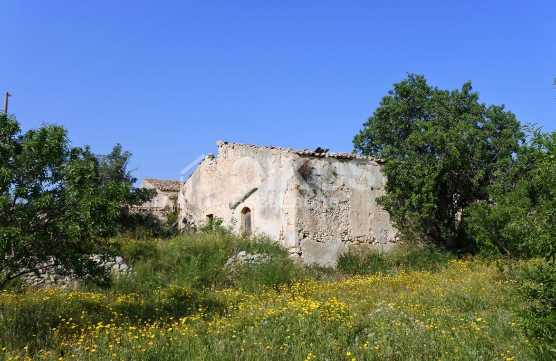 caseggiato rurale in Val di Noto 8