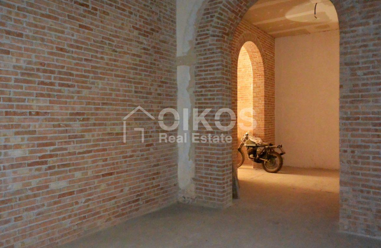 palazzetto storico zona Crocifisso 10