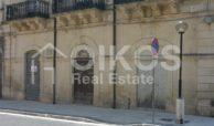 palazzetto storico zona Crocifisso 2