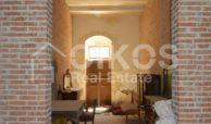 palazzetto storico zona Crocifisso 9