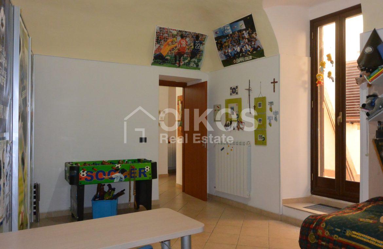 Appartamento ristrutturato in via Aurispa 11