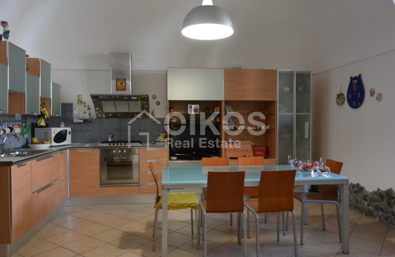 Appartamento ristrutturato in via Aurispa 3