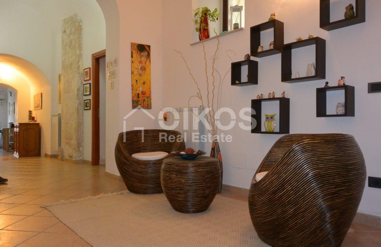 Appartamento ristrutturato in via Aurispa 7
