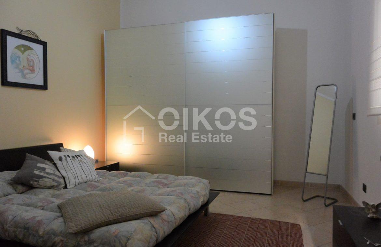 Appartamento ristrutturato in via Aurispa 9