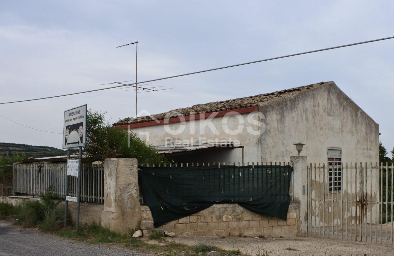 Casa singola in contrada Faldino 1