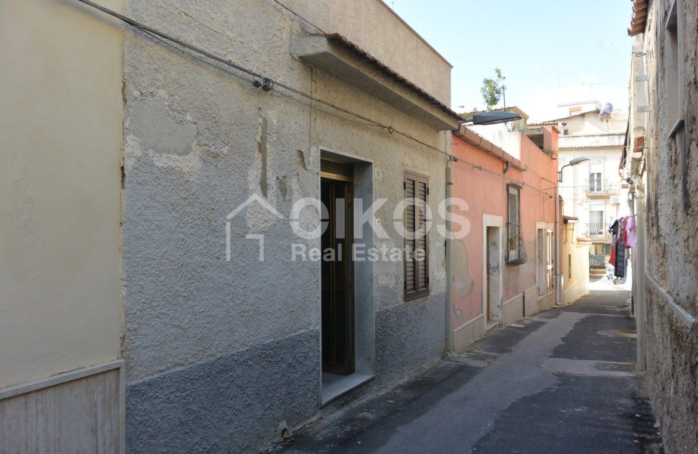 Comoda Casa nei pressi del centro storico 1