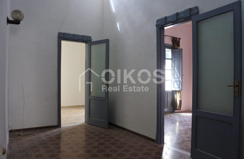 Elegante Appartamento storico in via Ducezio 11