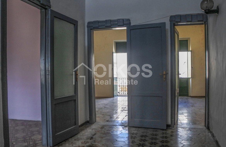 Elegante Appartamento storico in via Ducezio 12