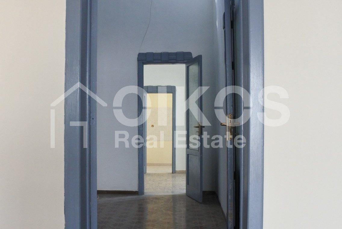Elegante Appartamento storico in via Ducezio 14