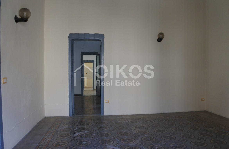 Elegante Appartamento storico in via Ducezio 15
