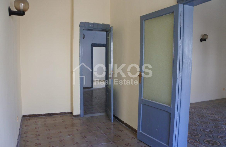 Elegante Appartamento storico in via Ducezio 16