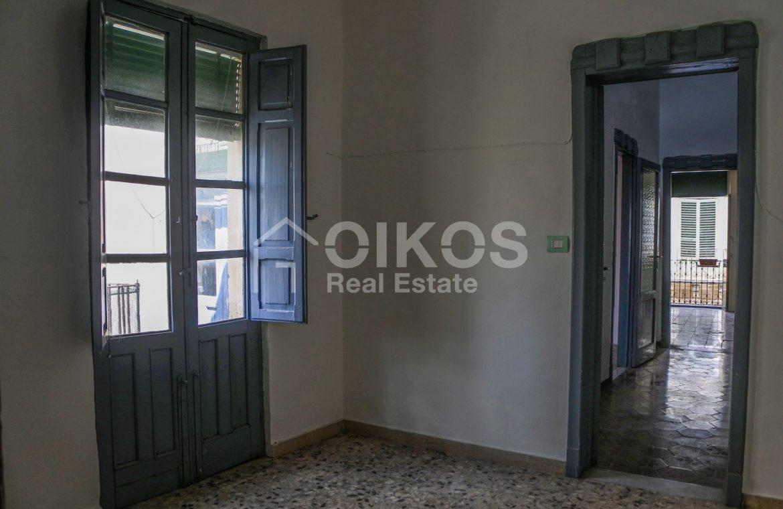 Elegante Appartamento storico in via Ducezio 17