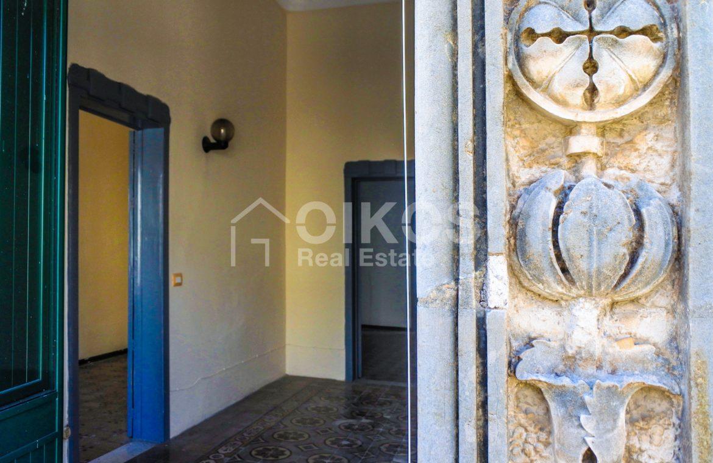 Elegante Appartamento storico in via Ducezio 9