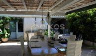 Villa Baia fronte mare con dependance 12