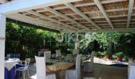Villa Baia fronte mare con dependance 13