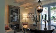 Villa Baia fronte mare con dependance 14