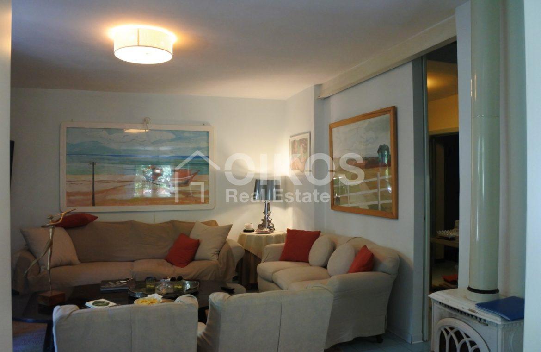 Villa Baia fronte mare con dependance 15