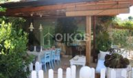 Villa Baia fronte mare con dependance 18