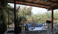 Villa Baia fronte mare con dependance 20