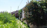 Villa Baia fronte mare con dependance 5