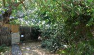 Villa Baia fronte mare con dependance 7