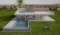 Villa Tellaro con piscina e vista panoramica 2