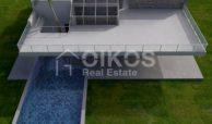 Villa Tellaro con piscina e vista panoramica 7