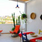 Casa con cortile via Amante 17