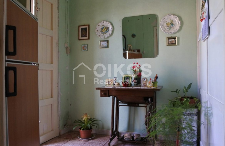 Casa con giardino via Fazello 5