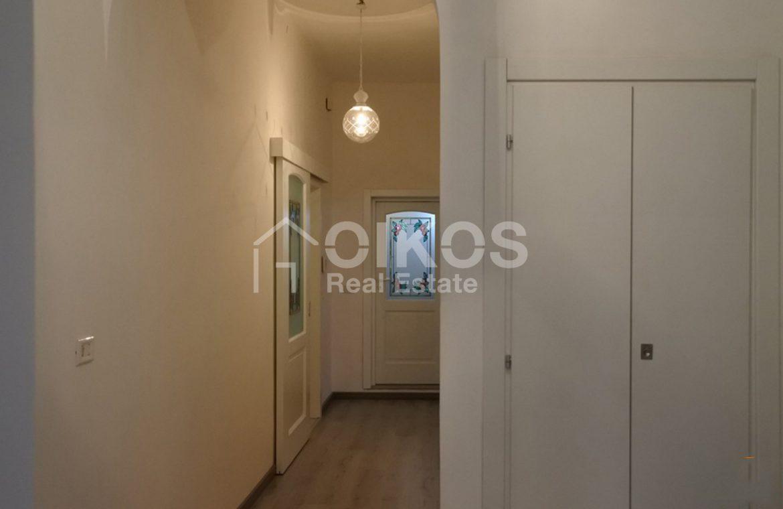 Casa con terrazzino 16