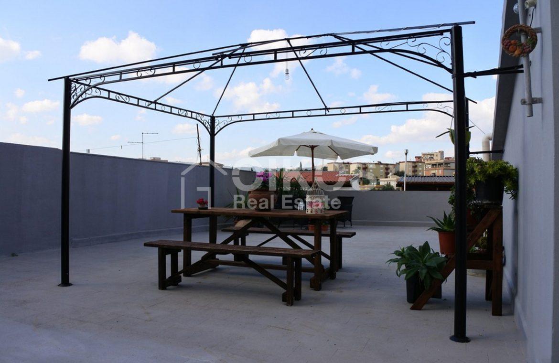 Casa con terrazzino 18