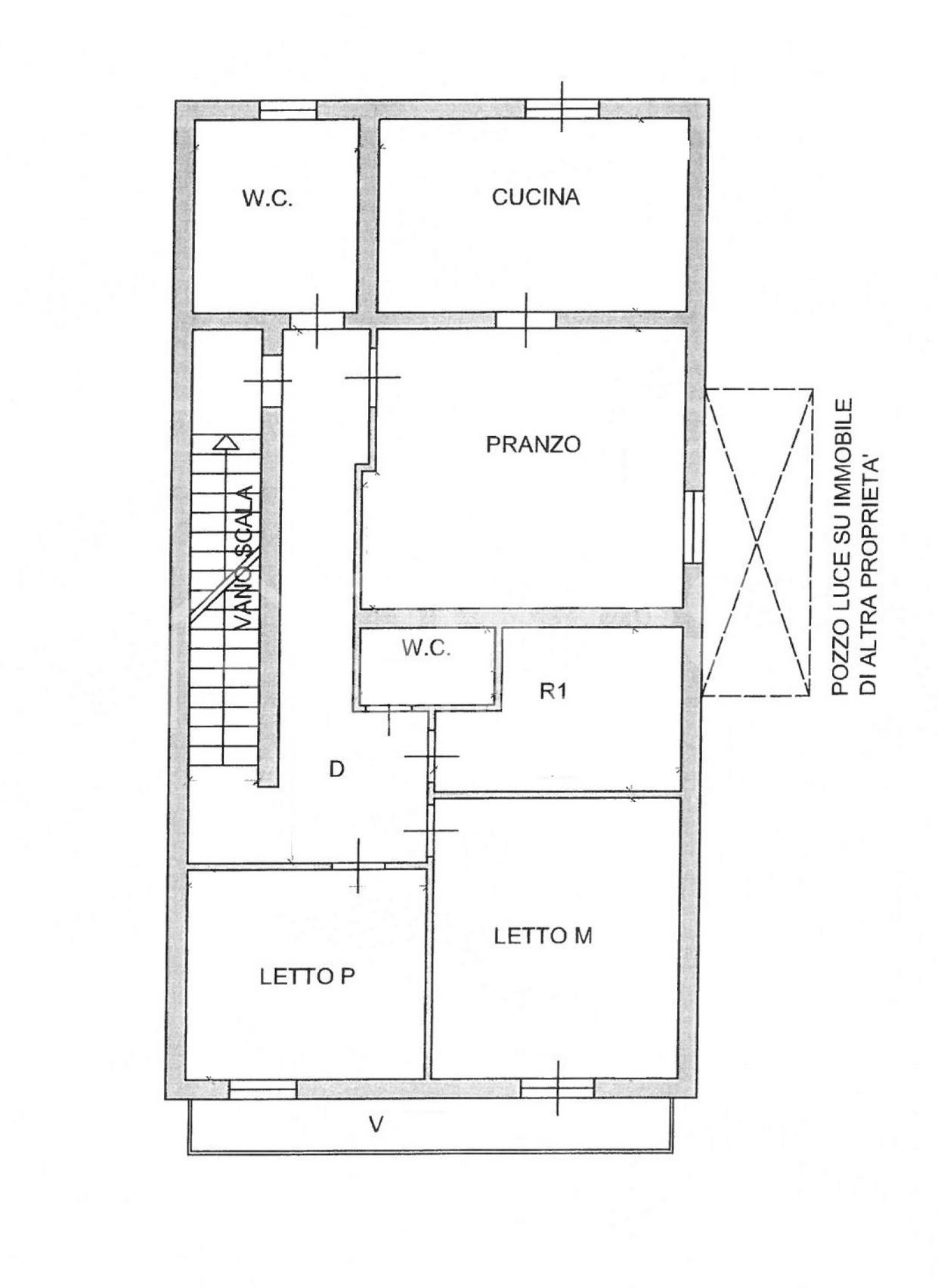 Casa con terrazzino 25