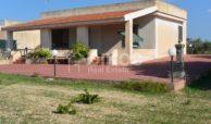 Casa in campagna con ampio giardino 1