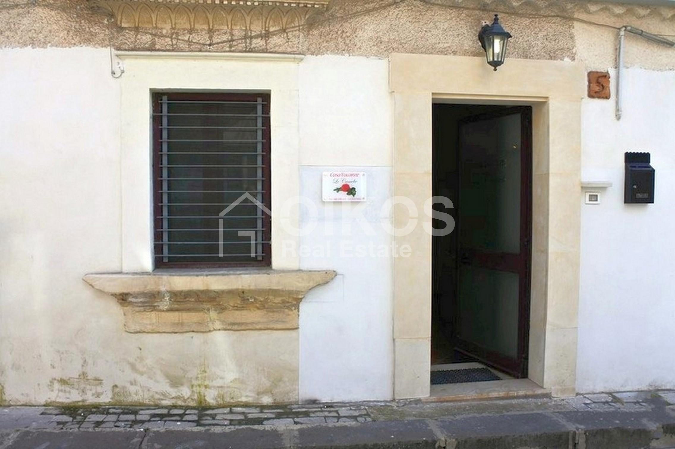 Casa ristrutturata in via Scarlatti 1