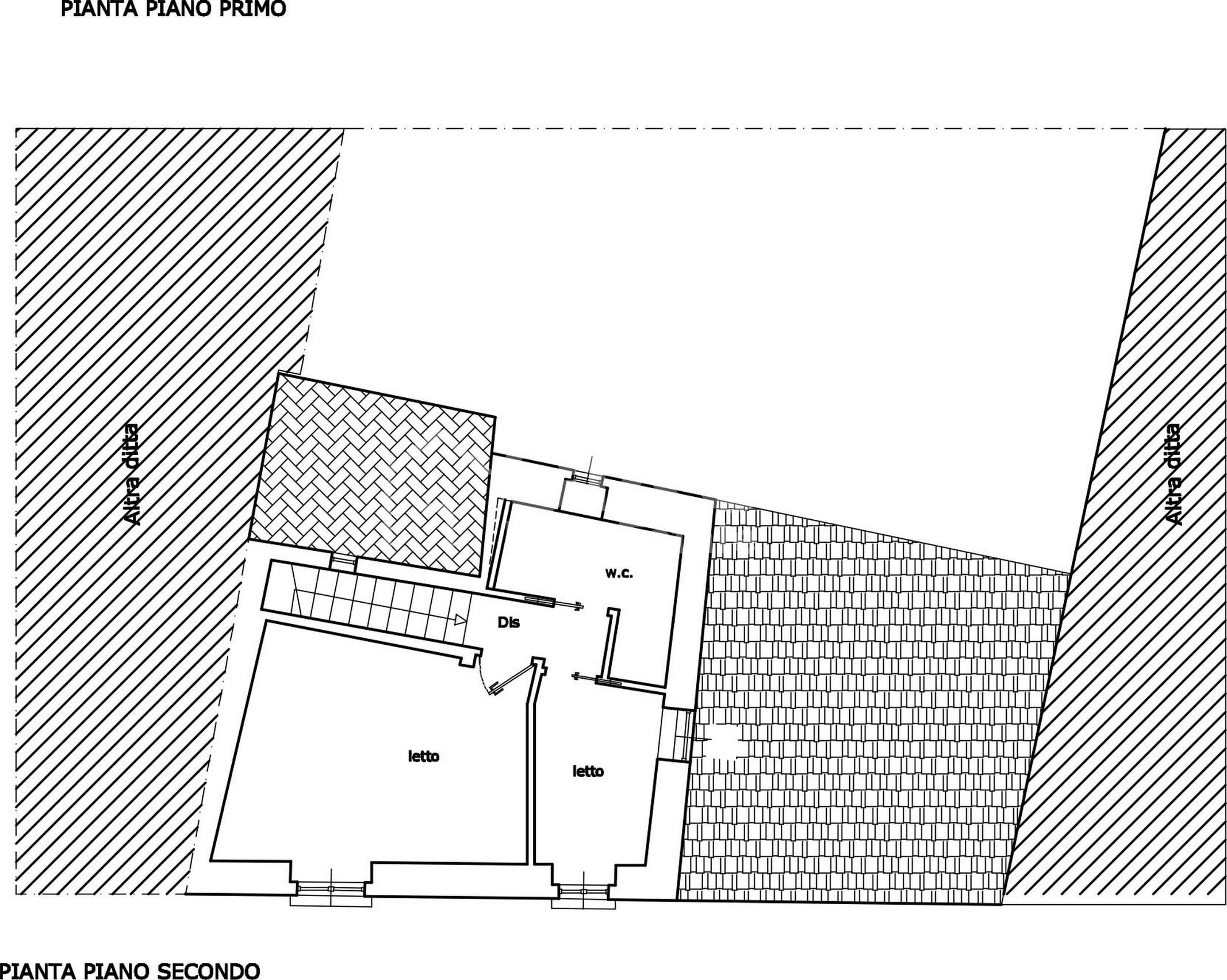 Casa singola in via Zanardelli 15