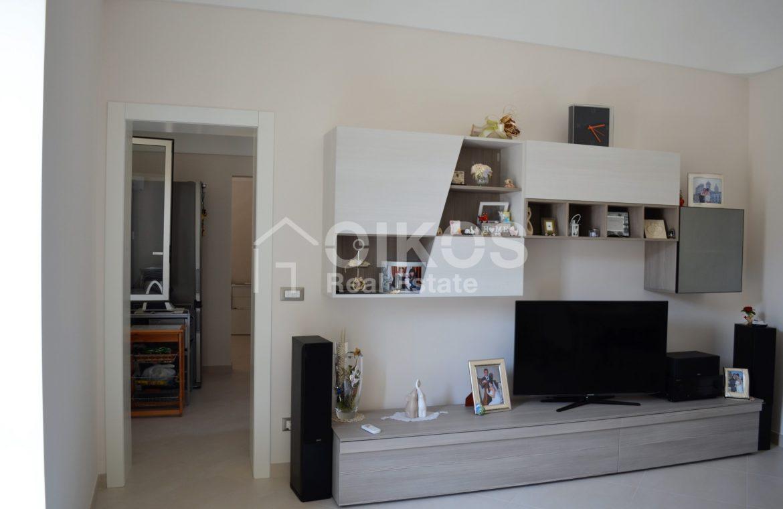 Casa singola in via Zanardelli 2